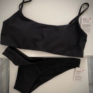 lululemon All That Glimmers Swimsuit